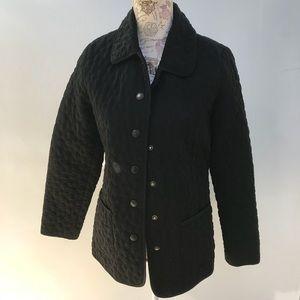 Braetan Quilted jacket